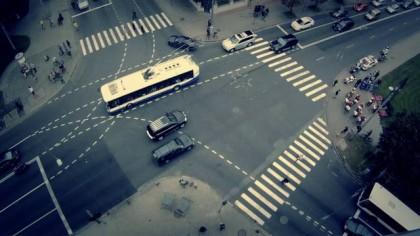 Zibakcija diena bez auto 2011