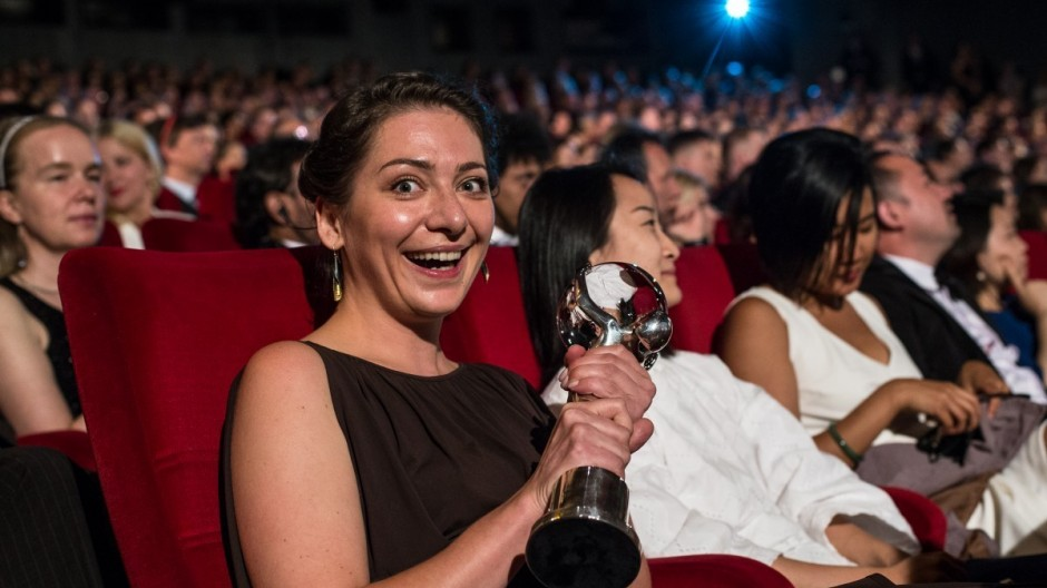 "Grand Prix for ""Immortal"" at Karlovy Vary"