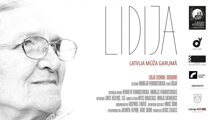 New short documentary about Latvian dissident Lidija Lasmane-Doroņina