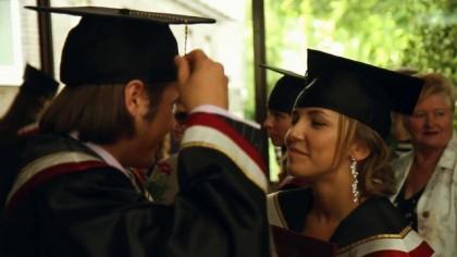 RSU Graduate's Story