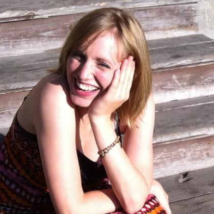 Julie Vinten