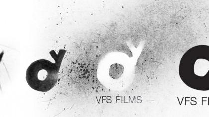 """VFS"" Graphic Identity"