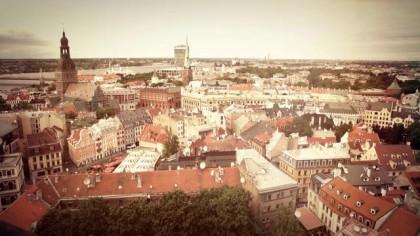 """""""Share Riga"""" iegūst balvu starptautiskajā tūrisma izstādē Berlīnē"""