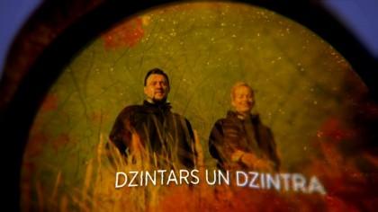 """""""DZINTARA PUSE"""" DOKUMENTĀLS SERIĀLS"""