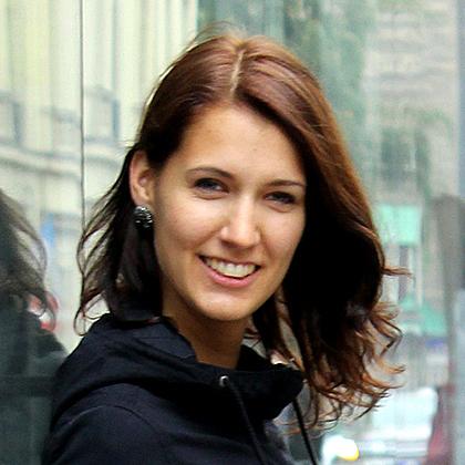 Elīna Karule