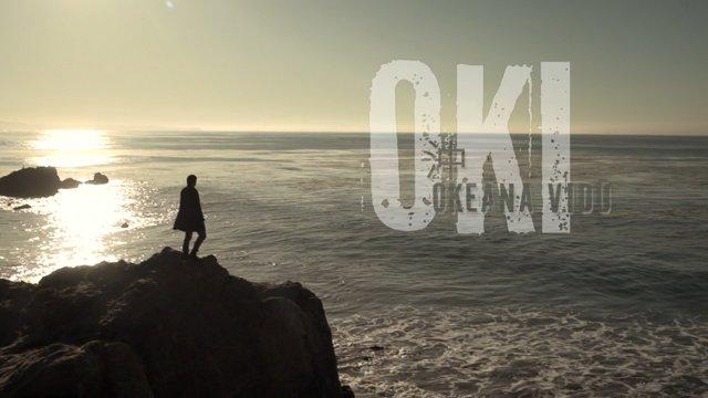 Oki – Okeāna vidū