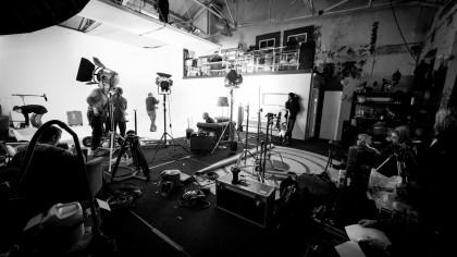 Foto no filmēšanas