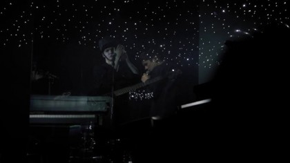 """INSTRUMENTI – PROCRASTINATION LIVE"" CONCERT FILM"