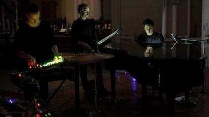 Instrumenti – Mēs Tiksimies Gaisā