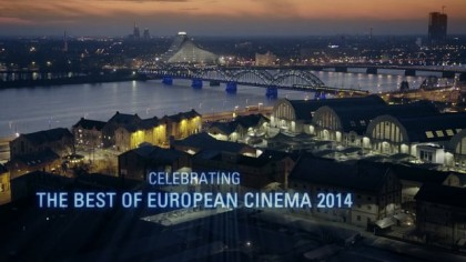 27th EFA Opening Ceremony 2014 in Riga