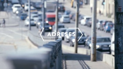 ADRESES