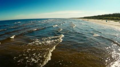 Jūrmala – lielākā kūrortpilsēta Baltijā