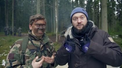 Karaliste epizode 9