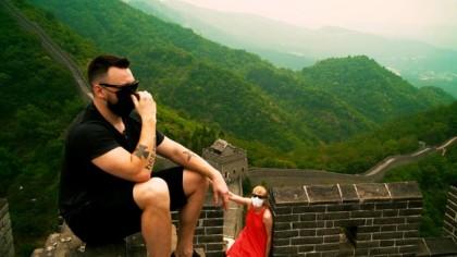 Ziemeļu puse. Ķīna ep1