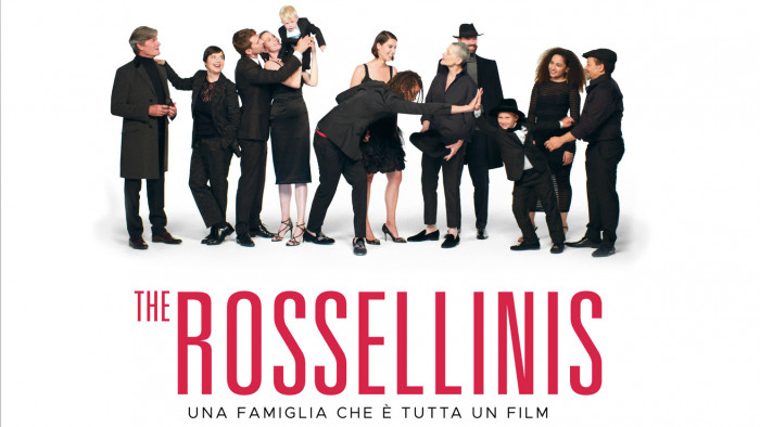 11th September is the World Premiere of THE ROSSELLINIS at the 77th Venice International Film Festival